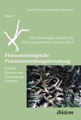 Phänomenologische Praxisentwicklungsforschung -  pdf epub