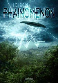 Phainomenon - H. D. Klein pdf epub