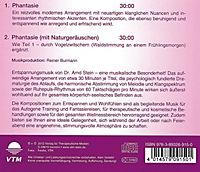 Phantasie-Sanfte Musik Z.Entspannen - Produktdetailbild 1