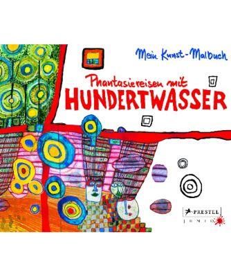 Phantasiereisen mit Hundertwasser, Doris Kutschbach