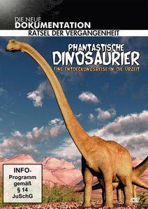 Phantastische Dinosaurier, Diverse Interpreten
