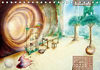 Phantastische Kunst (Tischkalender 2019 DIN A5 quer) - Produktdetailbild 11