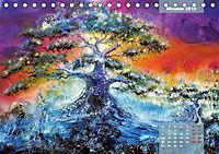 Phantastische Kunst (Tischkalender 2019 DIN A5 quer) - Produktdetailbild 10