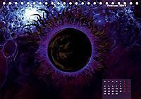 Phantastische Kunst (Tischkalender 2019 DIN A5 quer) - Produktdetailbild 2