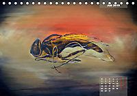 Phantastische Kunst (Tischkalender 2019 DIN A5 quer) - Produktdetailbild 7