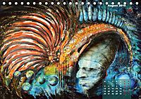 Phantastische Kunst (Tischkalender 2019 DIN A5 quer) - Produktdetailbild 8