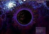 Phantastische Kunst (Wandkalender 2019 DIN A3 quer) - Produktdetailbild 2