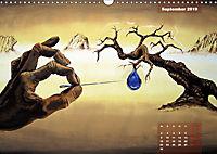 Phantastische Kunst (Wandkalender 2019 DIN A3 quer) - Produktdetailbild 9
