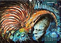 Phantastische Kunst (Wandkalender 2019 DIN A3 quer) - Produktdetailbild 8