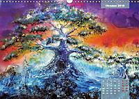 Phantastische Kunst (Wandkalender 2019 DIN A3 quer) - Produktdetailbild 10