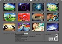 Phantastische Kunst (Wandkalender 2019 DIN A3 quer) - Produktdetailbild 13