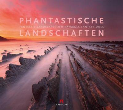 Phantastische Landschaften 2019