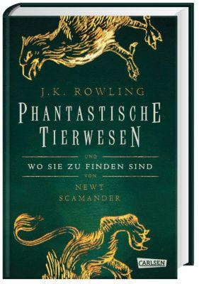 Phantastische Tierwesen und wo sie zu finden sind, Joanne K. Rowling, Newt Scamander