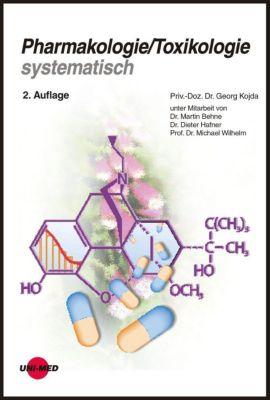 Pharmakologie/Toxikologie systematisch, Georg Kojda