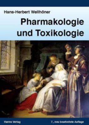 Pharmakologie und Toxikologie, Hans-Herbert Wellhöner