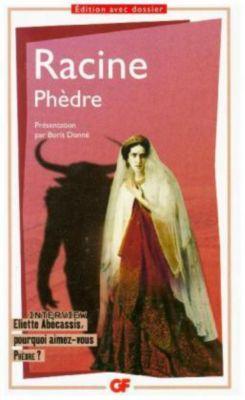 Phèdre, Jean Racine