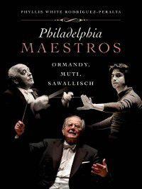 Philadelphia Maestros, Phyllis Rodriquez-Peralta