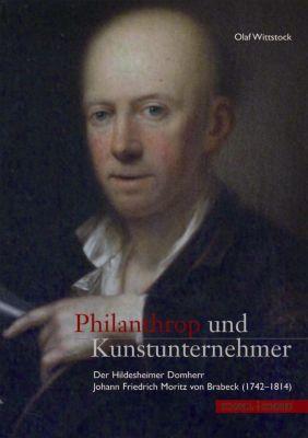 Philanthrop und Kunstunternehmer, Olaf Wittstock