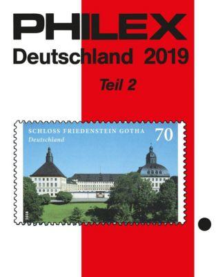 PHILEX Deutschland 2019