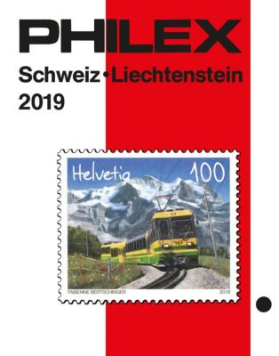 PHILEX Schweiz / Liechtenstein 2019