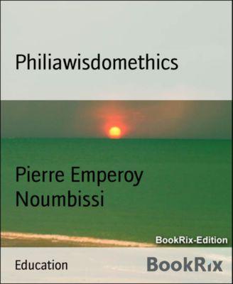 Philiawisdomethics, Pierre Emperoy Noumbissi