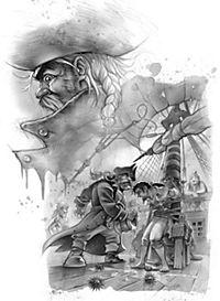 Philipp - Pakt der Piraten - Produktdetailbild 3