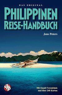 Philippinen Reise-Handbuch, Jens Peters