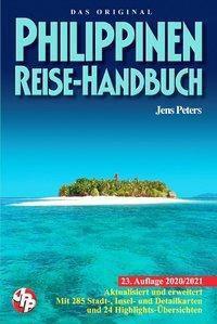 Philippinen Reise-Handbuch - Jens Peters |
