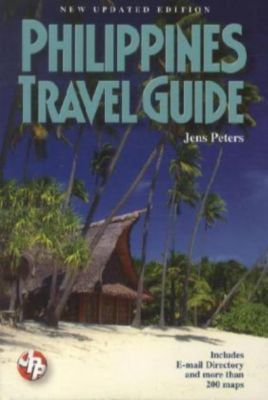 Philippines Travel Guide, Jens Peters