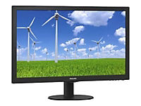 PHILIPS 243S5LDAB/00 59,94CM 23,6Zoll monitor - Produktdetailbild 2