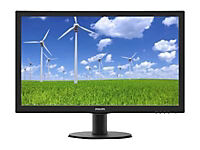 PHILIPS 243S5LDAB/00 59,94CM 23,6Zoll monitor - Produktdetailbild 1