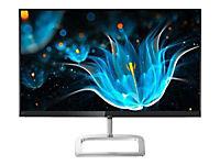 PHILIPS 246E9QDSB/00 60,5CM 23,8Zoll monitor 3-sided frameless FreeSync Ultra Wide colors Low Blue Easy read - Produktdetailbild 2