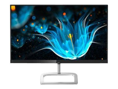 PHILIPS 246E9QDSB/00 60,5CM 23,8Zoll monitor 3-sided frameless FreeSync Ultra Wide colors Low Blue Easy read