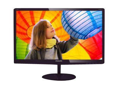 PHILIPS 277E6LDAD/00 68,6cm 27Zoll TFT 1920x1080 19:9 5ms 300cd/m2 1000:1 VGA DVI HDMI Black Cherry