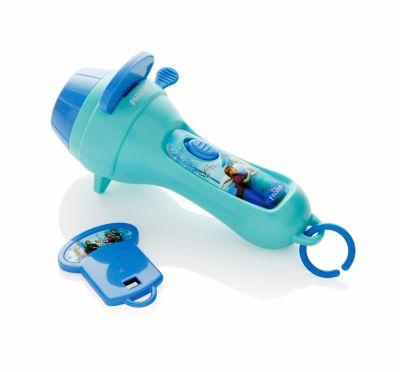 PHILIPS Disney Frozen 2in1 Projektor und Taschenlampe