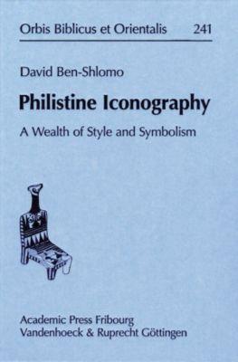 Philistine Iconography, David Ben-Shlomo