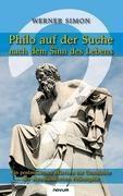 Philo auf der Suche nach den Sinn des Lebens, Werner Simon