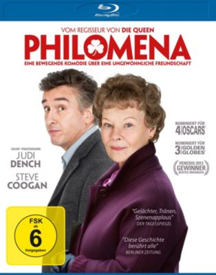 Philomena, Diverse Interpreten