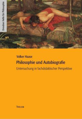 Philosophie und Autobiografie, Volker Haase