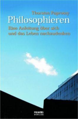 Philosophieren, Thorsten Paprotny