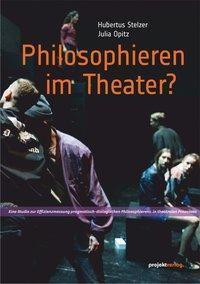 Philosophieren im Theater? -  pdf epub