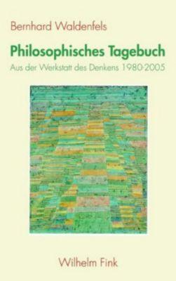 Philosophisches Tagebuch, Bernhard Waldenfels