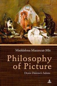 Philosophy of Picture, Maddalena Mazzocut-Mis
