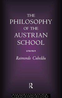 Philosophy of the Austrian School, Raimondo Cubeddu