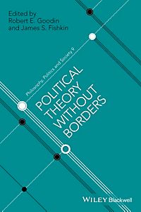 The oxford handbook of political science goodin