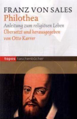 Philothea, Franz von Sales