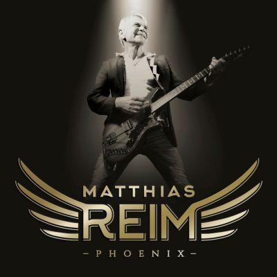 Phoenix, Matthias Reim