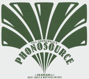 Phonosource, Till Grünwald, Bert Joris, Matthieu Michel
