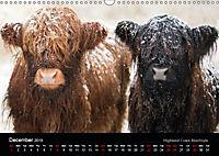 Photographing Scotland (Wall Calendar 2019 DIN A3 Landscape) - Produktdetailbild 12