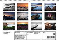 Photographing Scotland (Wall Calendar 2019 DIN A3 Landscape) - Produktdetailbild 13